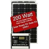 ZAMP SOLAR 200F30ADX