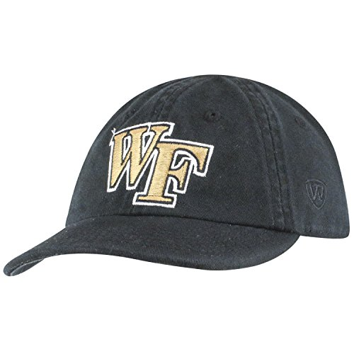 Top of the World Wake Forest Demon Deacons Mini Me Infant Adjustable Hat