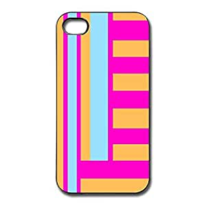 AOPO Phone Cover Case For IPhone 4/4s,Colorful Design Make Custom IPhone 4/4s Cover