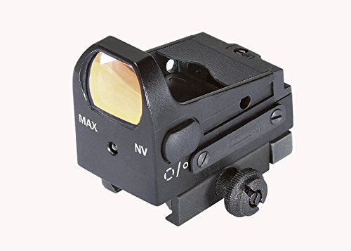 Armasight MCS (Miniature Collimating Sight) Black Color DAS01XX25MCSBLC by Armasight