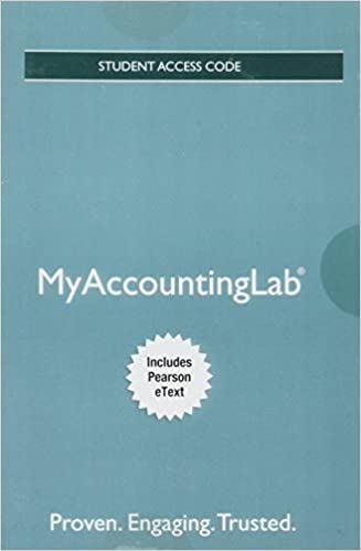 Amazon mylab accounting with pearson etext access card mylab accounting with pearson etext access card for horngrens financial managerial accounting 6th edition fandeluxe Image collections