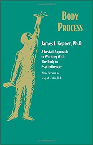 Body Process: A Gestalt Approach to Working with the Body in Psychotherapy (Jossey-Bass Social and Behavioral Sciences) by James I. Kepner (1993-08-02)