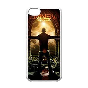 Eminem Classic Personalized Phone Case for Iphone 5C,custom cover case ygtg-690454 hjbrhga1544