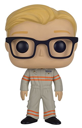 Ghostbusters 2016 - Kevin Funko Pop Movies: 9205 Accessory Toys & Games