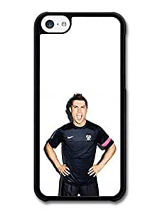 diy phone caseAMAF ? Accessories Cristiano Ronaldo Real Madrid CF Football case for iphone 5/5sdiy phone case