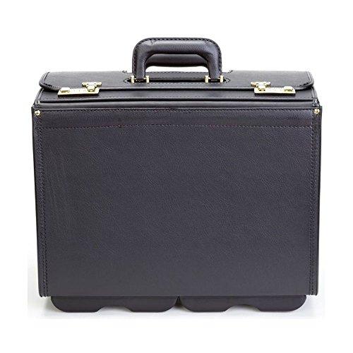 korchmar-defender-vinyl-wheeled-18-catalog-case-c410318bl-black