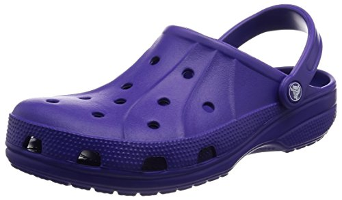 (Crocs Feat Clog Ultraviolet Womens Clog Style Size 4M)
