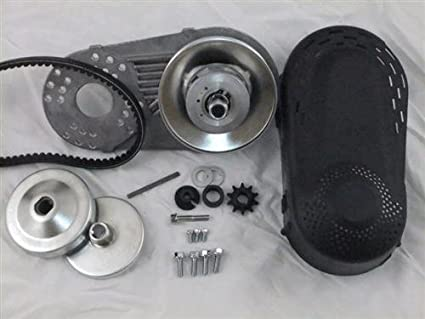 Bullet Lines Yerf Dog Torque Converter, Clutch, Go Kart, Centrifugal,  Gokart, Parts