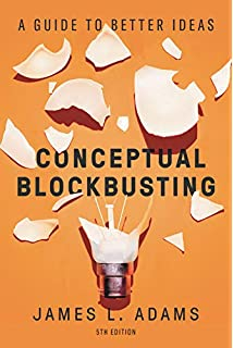Guide better conceptual to ideas a pdf blockbusting