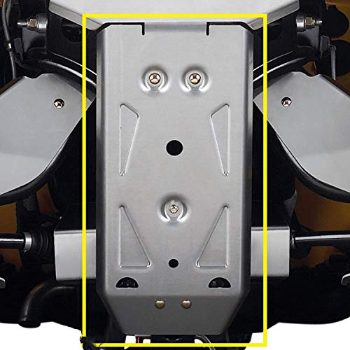 (Can-Am New OEM Skid Plate, 715002029 )