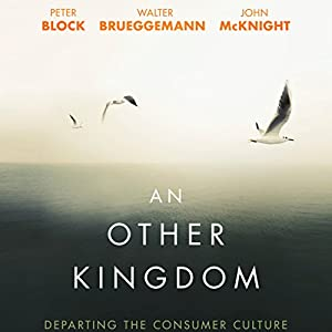 An Other Kingdom Audiobook