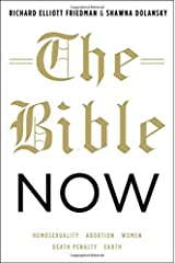The Bible Now Hardcover
