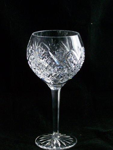 Waterfrord Crystal Ronan Wine Hock Crystal Hock Wine