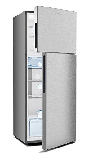 Frigorífico INFINITON FGC-1776 425 litros,A+, 1.80, 2 Puertas, Luz Interior LED, Control de Temperatura mecánico, Fresh…