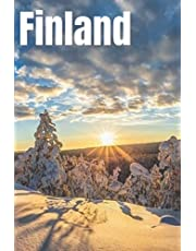 Finland: A Picture Book of the Finnish Countryside for Travel Lovers & Seniors with Dementia – Nostalgic Gift for Alzheimer's Patients or Adventurers