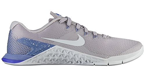 NIKE Women Metcon 4 Training Shoe Grey