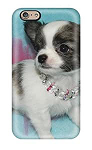 Premium Iphone 6 Case - Protective Skin - High Quality For Teacup Cats