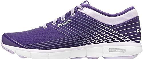 Ginnastica Violetto Amore Da Easytone Stivali 6 Per Fitness Reebok M47771 Viola Training Donna Corsa Moda Il Scarpe qYpvx