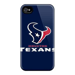 Back For Case Samsung Galaxy S3 I9300 Cover - Houston Texans 3