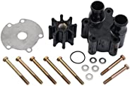 Quicksilver 807151A14 Sea Water Pump Body Kit - MerCruiser Engines with One-Piece Engine Mounted Sea Water Pum
