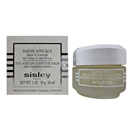 Sisley Botanical Eye & Lip Contour Balm, 1-Ounce Jar
