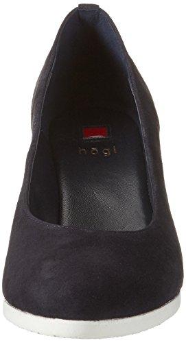 de Cuña 5412 Mujer Zapatos Högl Azul 3 10 ocean3000 3000 wP7qYPnXO1