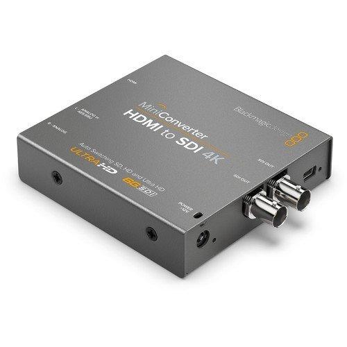 Blackmagic Design Mini Converter HDMI to SDI 4K (CONVMBHS24K)