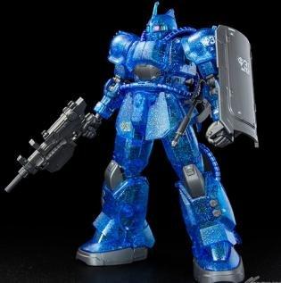 Amazon.co.jp | HG1/144 ブグ ラ...