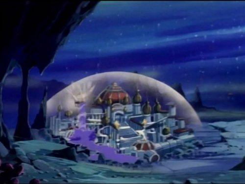 Atlantis Awakes