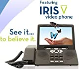 ACN IRIS V5000 VOIP Digital Video Phone WG4K by ACN