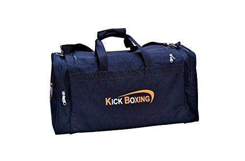 Sport Gang Seesack Kickboxen Des sports Tasche für Sparring Gang Equipment Seesack Tasche, Gym Sport Tasche Tasche Tasche Kinder/Erwachsene Power Sport Range von Qualität Sport Equipment Set Die tasch