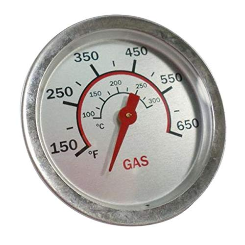 BBQ CLASSIC PARTS Char Broil Patio Bistro Temperature Gauge Tru-Infrared by BBQ CLASSIC PARTS