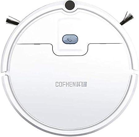 ZYLBDNB Aspiradora Robot (Tiempo de Funcionamiento prolongado: 90 ...