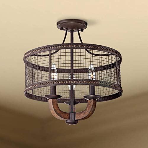 Hunter Fan Company 59615 Oceana Ceiling Fan with LED Light Kit, 52 , Noble Bronze