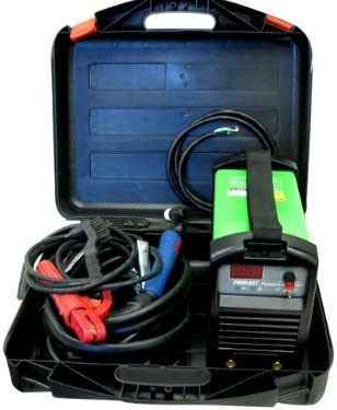 Best TIG Welder: EVERLAST PowerARC 140 for all TIG Welders