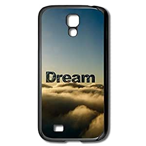 Galaxy S4 Cases Dream Design Hard Back Cover Shell Desgined By RRG2G