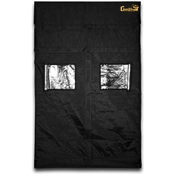 Gorilla Grow Tent GGT55 Tent 5 by 5 by 6-Feet/11-  sc 1 st  Amazon.com & Amazon.com : Gavita Mammoth G2 Grow Tent : Garden u0026 Outdoor