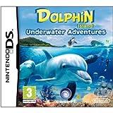 Dolphin Island Underwater Adventures (Nintendo-DS)