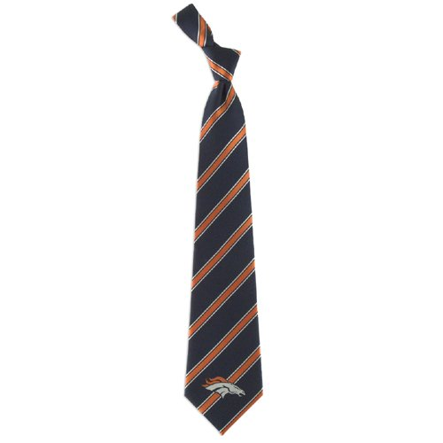 Eagles Wings Men's Woven Polyester Necktie, One Size, Multicolor