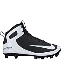 Mens Alpha Huarache Pro Mid Baseball Cleats