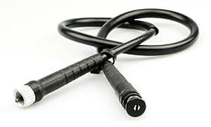 Geiwiz 1902548 - Cable de velocímetro para Honda CLR 125 Cityfly/NX 250/VFR 400 R (equivalente a 44830-KS5-000)