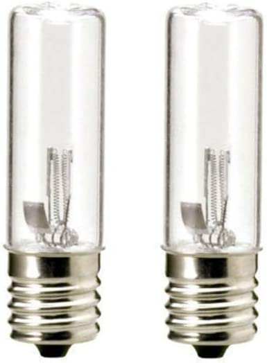 VE-SPECIALS Replacement Bulbs for Philips Sonicare Oral Appliances (2 Pieces)
