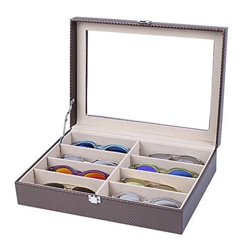 Caja para Gafas Estuche para Gafas Soporte para Gafas ...
