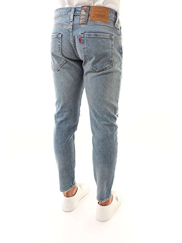 0246 Hombre Levi Vaqueros Denim Pantalones Strauss amp; Blu 28833 yiXy9HmVyQ qUnxrIUw0