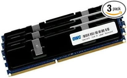 Certified Refurbished 12x4GB 48GB PC3-10600R 1333MHz DDR3 ECC Registered Memory Kit for a Supermicro X9DRi-F Server