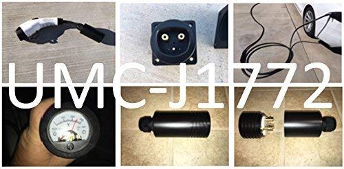 TeslaTap - Tesla to J-1772 Adapter - 50 AMP by TeslaTap (Image #8)
