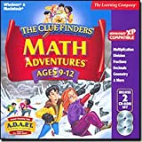 Learning Company Cluefinders Math Adventures - PC / MAC