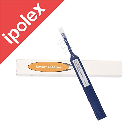ipolex-fiber-optic-cleaner-pen-for-125mm-lc-connectors-and-sfp-sfp-xfp-transceivers