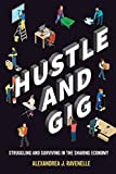 img - for Hustle and Gig: Struggling and Surviving in the Sharing Economy book / textbook / text book