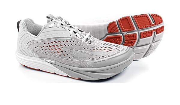 Altra Hombres AFM1837F Torin 3.5 Carretera Las Zapatillas de Running, 11,5 C (P) de EE.UU. Gris 10.5 Reino Unido: Amazon.es: Zapatos y complementos